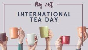 International Tea Day 2021 theme, importance and slogan in hindi