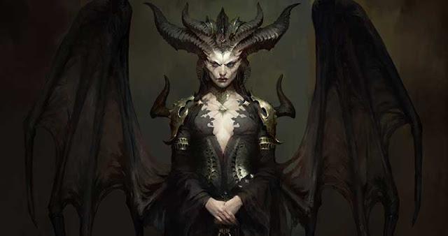 Diablo IV: Microtransactions μόνο σε Cosmetics