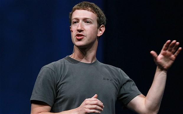 Mark Zuckerberg Loses $2.8 Billion in Just a Single Day