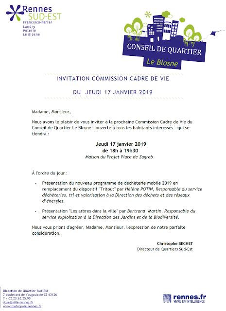 f3a01409ea54c8 Commerce, Artisanat, Art Sud-Est de Rennes (MàJ 14 01)   Info la ...