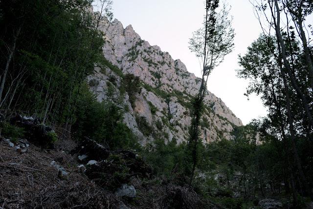 Valle di Teve