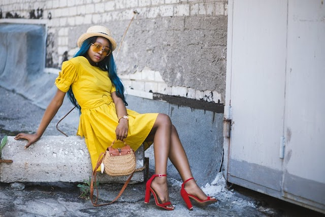 Footwears and shoes that will make you look taller (Petite Fashion Dressing)