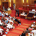 BREAKING: Nigerian Senate Approves Buhari's Request to Amend 2016 Budget