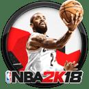 تحميل لعبة NBA 2K18 لأنضمة ios (ايفون-ايباد)