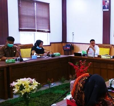 """Komisi I DPRD Batam: Penahanan Ijazah Pekerja, """"Kita Ini Negara menjunjung HAM"""""""