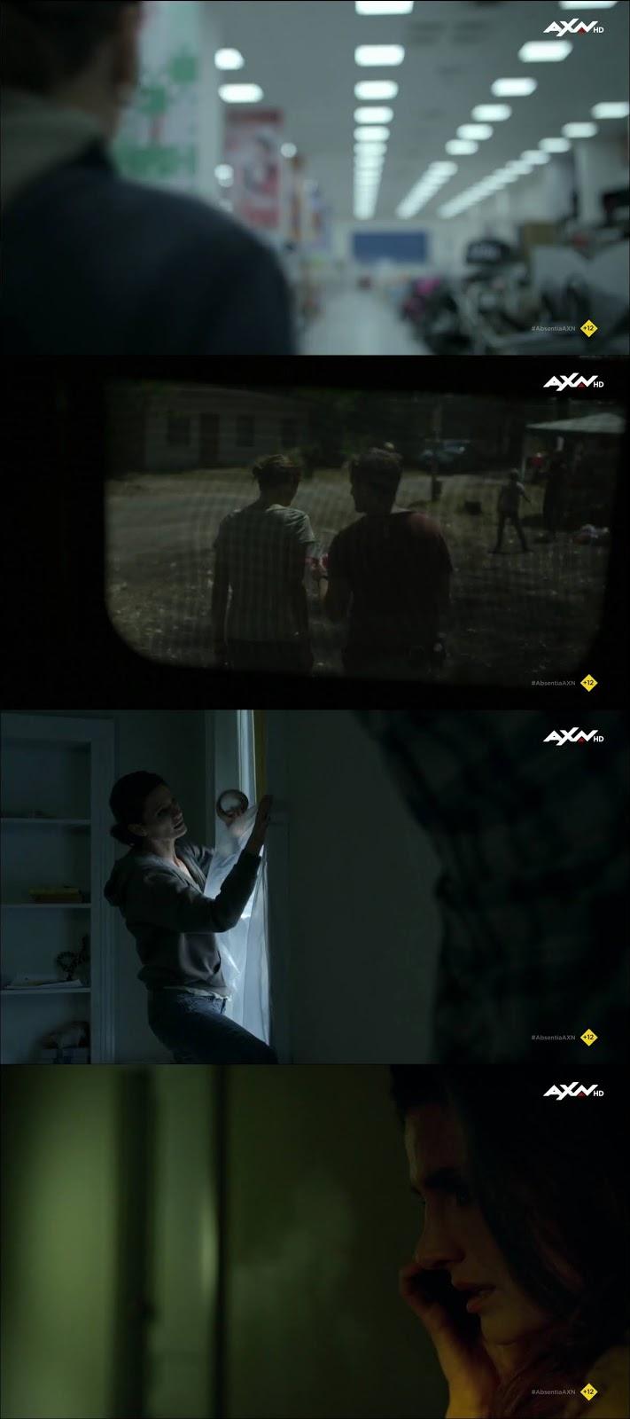 Absentia Temporada 2 Completa HD 720p Latino