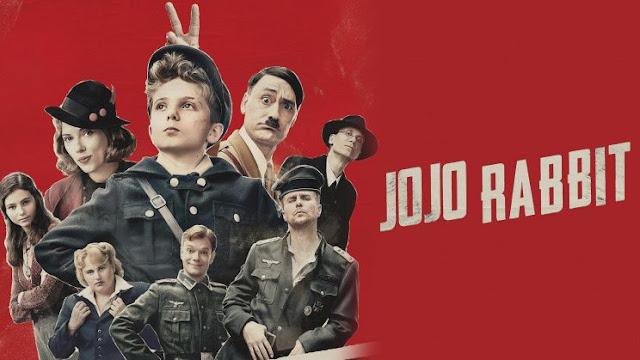 Nhóc Jojo - Jojo Rabbit (2019) Big