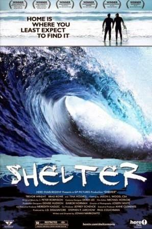 El refugio, film