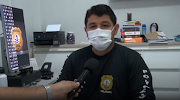 Ex-vereador é preso para cumprir condenação por estupro de vulnerável em Bernardo do Mearim
