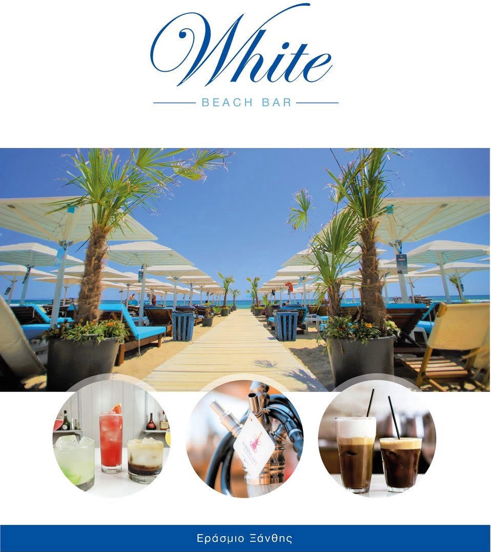 White Beach Bar