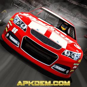 Download Game Stock Car Racing MOD APK |