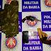 PM prende suspeito armado e evita homicídio em Paulo Afonso