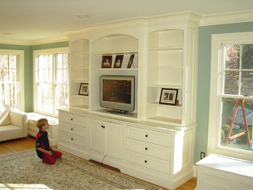 flourish design style built ins. Black Bedroom Furniture Sets. Home Design Ideas