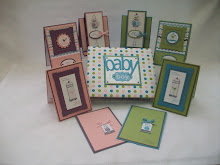 Aviary Cards and Scrapbook Stamp Class