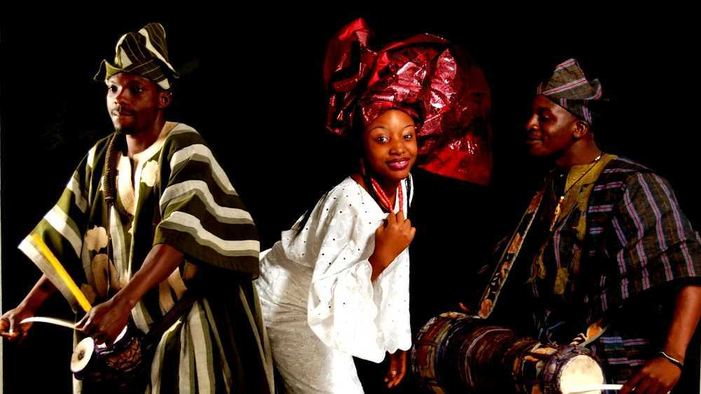 Yoruba People