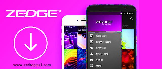 zedge wallpaper