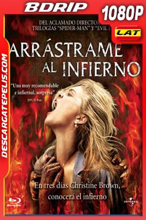 Arrástrame al infierno (2009) 1080p BDrip Latino – Ingles