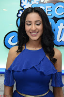 Priya Shri in Spicy Blue Dress ~  Exclusive 08.JPG