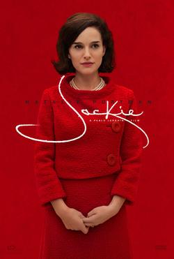 Filme: Jackie (2016)