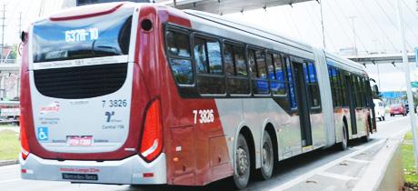 Hackatona do ônibus