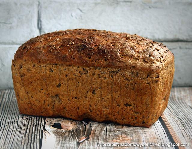 Czarny chleb