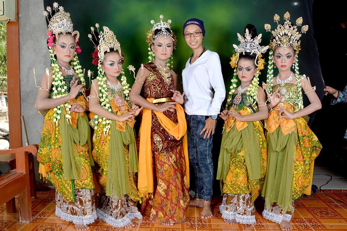 Rias Pengantin Kalisumber Model Rias Dan Busana Karnaval
