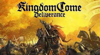 KINGDOM COME DELIVERANCE free download pc game full version