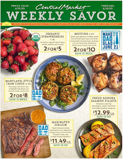 ⭐ Central Market Ad 10/28/20 ⭐ Central Market Weekly Ad October 28 2020