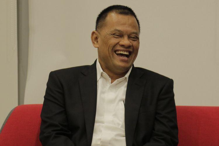 Gatot Nurmantyo Tokoh Oposisi dengan Elektabilitas Tertinggi Capres 2024, Begini Tanggapan KAMI