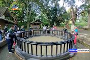 Setelah Tiarap Karena Covid-19, Pariwisata Bojonegoro Mulai Bangkit