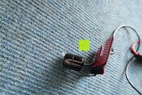 Kamera: AUTO VOX M1 Auto Rückfahrkamera mit Monitor 4.3'' TFT LCD Rückansicht Bildschirm mit IP68 wasserdichte Kamera für Einparkhilfe&Rückfahrhilfe, einfache Installation für die meisten Automodell