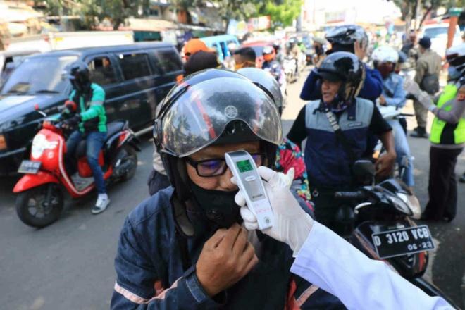 Mulai Kamis, Pemkot Makassar Berlakukan SK Bebas Covid-19