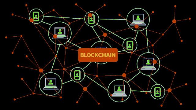 اهم ما تريد معرفته حول عقد البلوك تشين (blockchain Nodes)