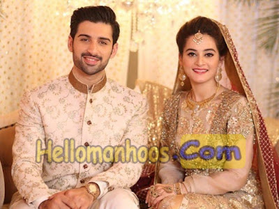 Aiman Khan & Minal Khan Biography, Age, Family, Kids, Husband, Marriage