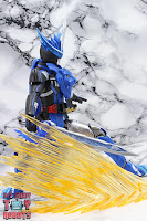 S.H. Figuarts Kamen Rider Blades Lion Senki 29