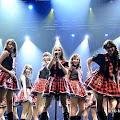 Lirik Lagu JKT48 - Pareo adalah Emerald