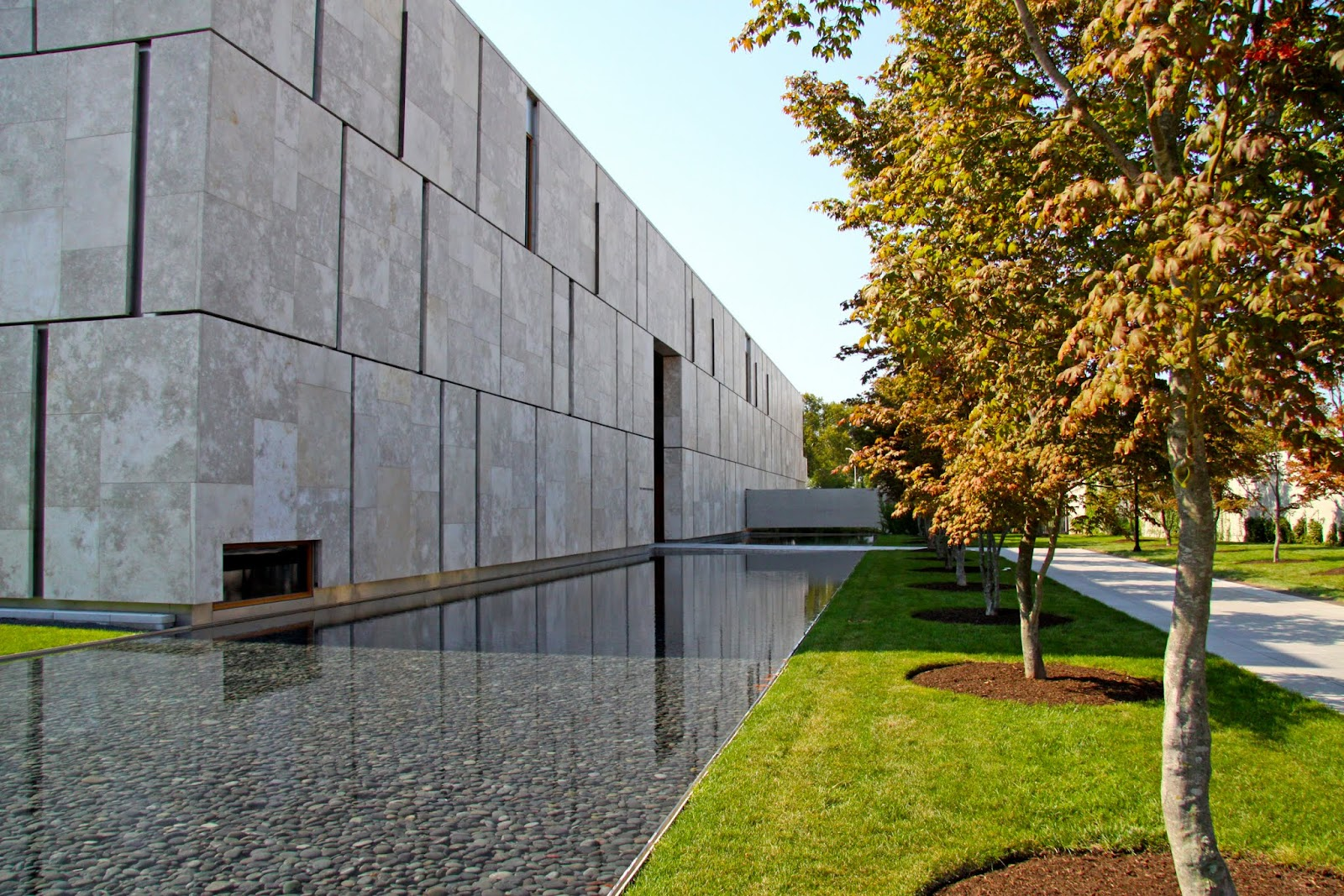 The Barnes Foundation Philadelphia Pa Usa James