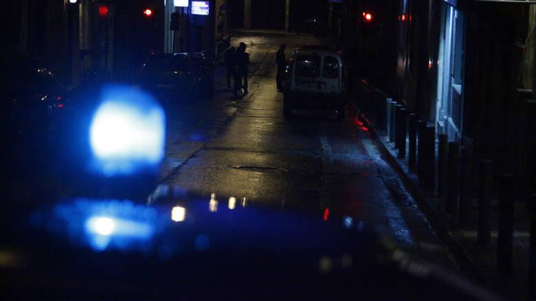 Τρεις άνδρες συνελήφθησαν, στο Πευκοχώρι μετά από πεζή καταδίωξη, για απόπειρα εκβιασμού