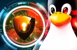 Antivirus Linux