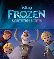 descargar JLEGO Frozen Northern Lights gratis, LEGO Frozen Northern Lights online