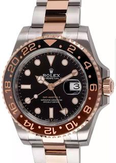 Pajak Rolex ( Pawn Rolex-GMT-Master II ) RM45,000