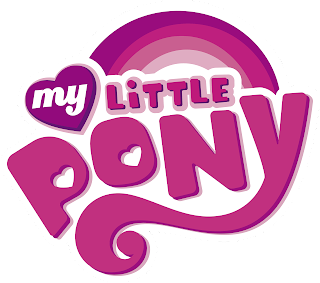 Baixar vetor logo My Little Poney para Illustrator gratis