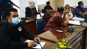 Dinilai Sebuah Kebijakan Keliru, Bappeda Riau akan Kaji Ulang RPJMD Pekanbaru