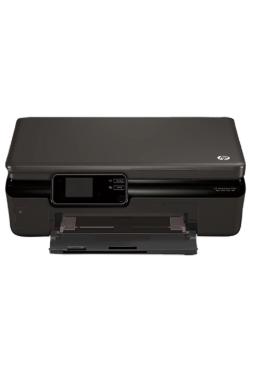 HP Photosmart 5515 Installer Driver [Setup]