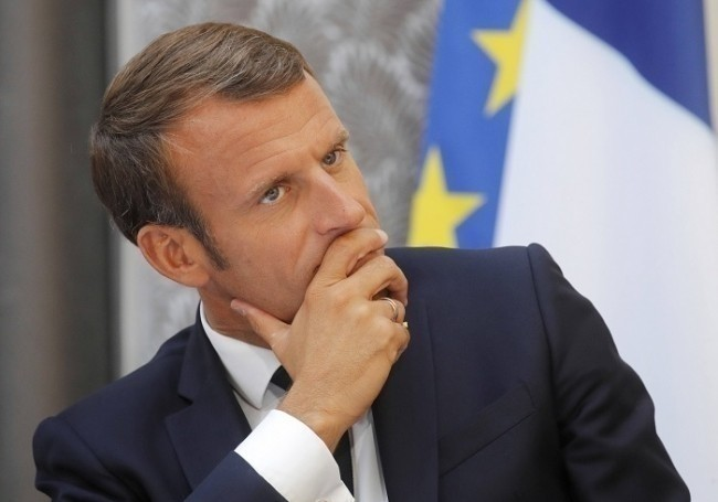 """Toulouse : un escape game propose de """" tuer """"  Macron"""