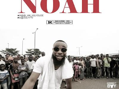 DOWNLOAD MP3: UglyDude - Noah