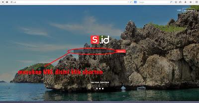Penyingkat URL Asli Indonesia