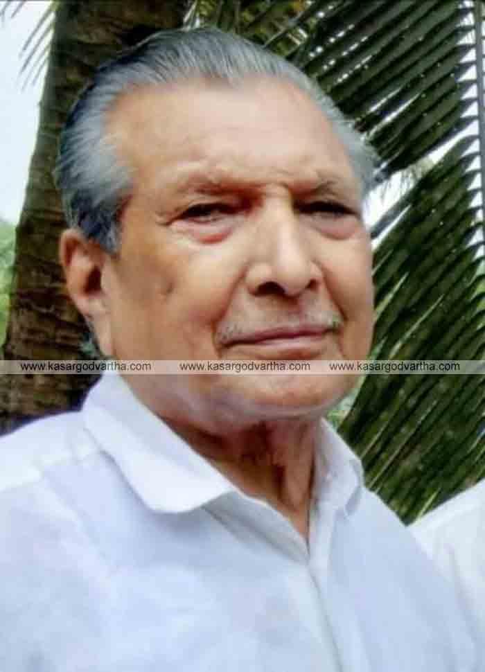 Muslim League leader Kunhamad Punchavi also passed away