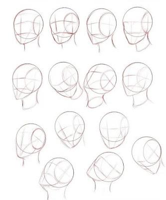 Como Desenhar Anime e Mangá