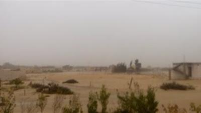 """هاشتاج """"#سيناء"""" يتصدر تويتر بعد حادث كمين العريش"""